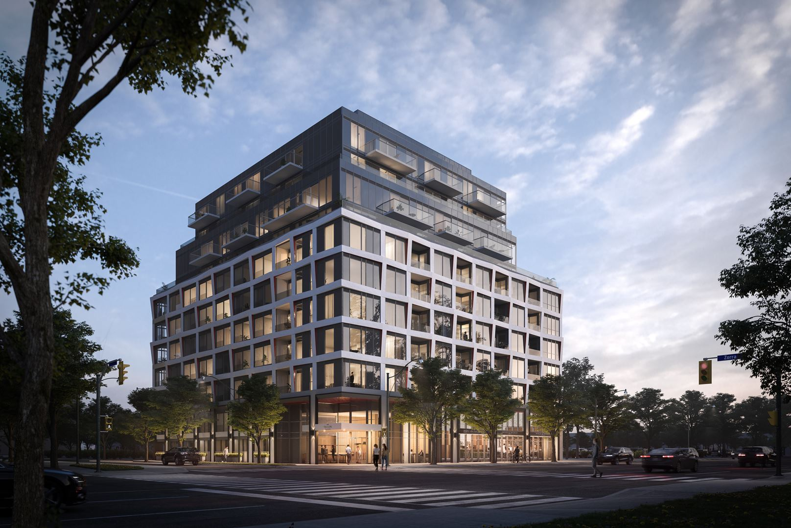 1197 The Queensway, Toronto, ON, Toronto,  for rent, , Tony  Vitale, Royal LePage Signature Realty, Brokerage *